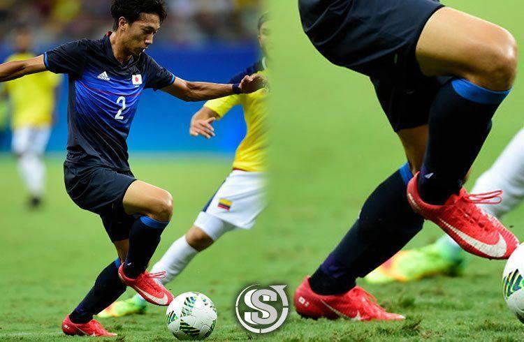 Sei Muroya (Giappone) - NikeID Mercurial Vapor XI