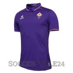 Maglia Fiorentina Serie A 2016-17