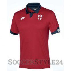 Genoa terza maglia 2016-2017