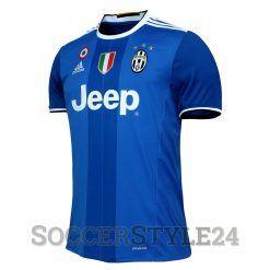 Juventus maglia away 2016-17