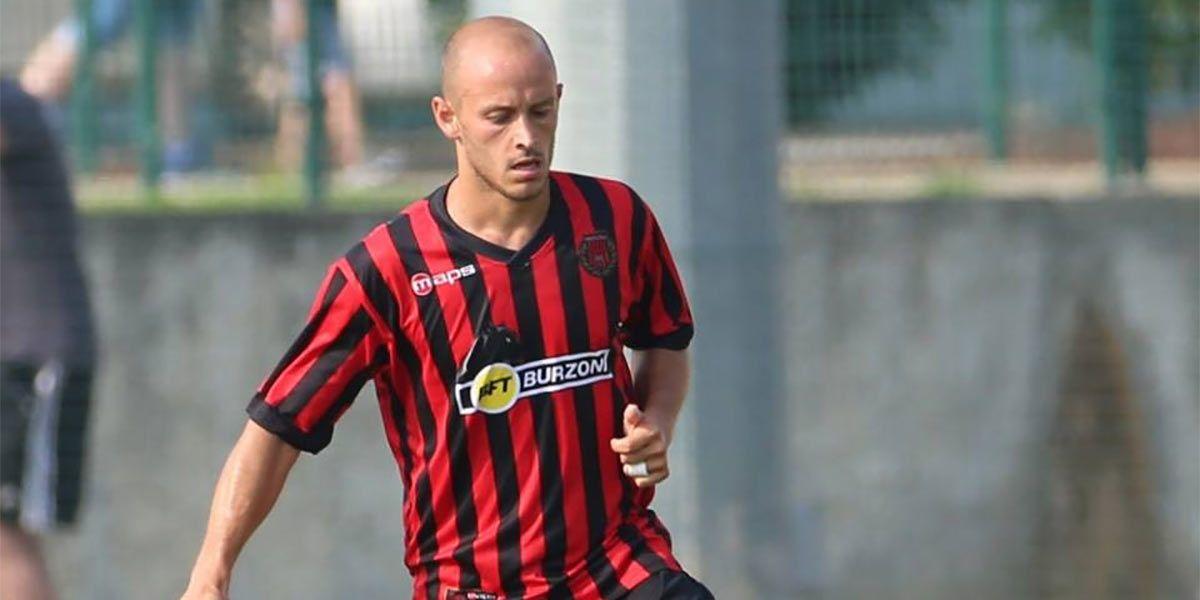 Pro Piacenza maglia home 2016-17