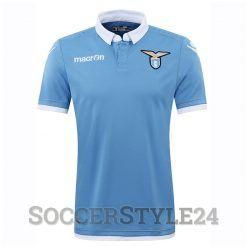 Lazio maglia 2016-17 celeste