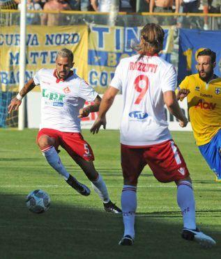 Divisa Piacenza trasferta 2016-17