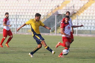 Modena, debutto maglia 2016-17