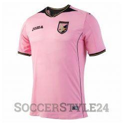 Prima maglia Palermo 2016-2017 rosanero