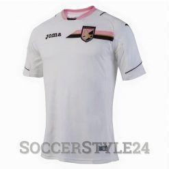 Palermo Calcio seconda maglia 2016-17
