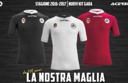 Presentazione maglie Spezia Calcio 2016-2017