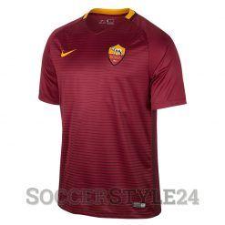 Prima maglia AS Roma 2016-17