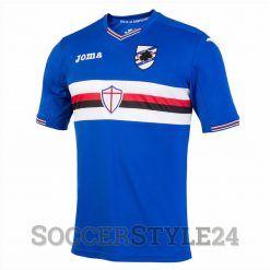 Maglia Sampdoria 2016-17 blucerchiata