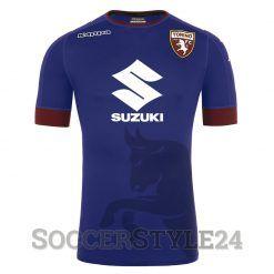 Terza maglia Torino 2016-17