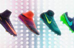 Nike Floodlights Pack, nuova collezione scarpe da calcio