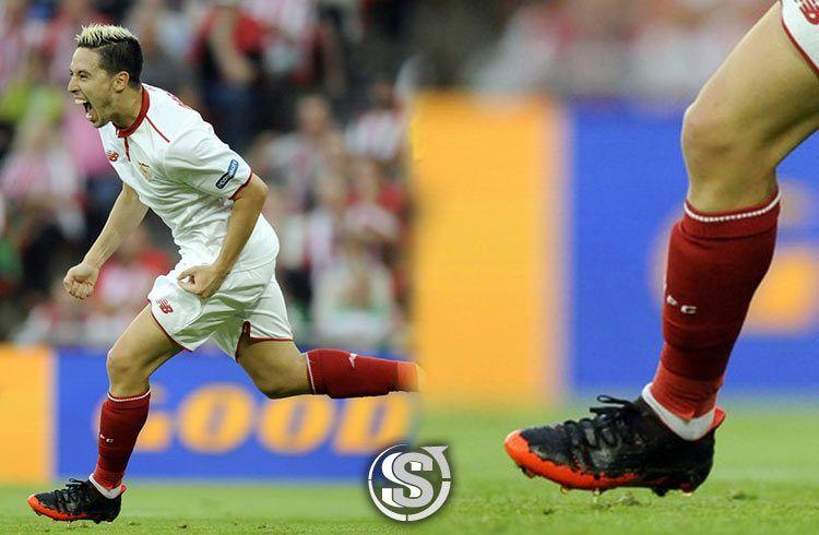Samir Nasri (Siviglia) - adidas X 16.1