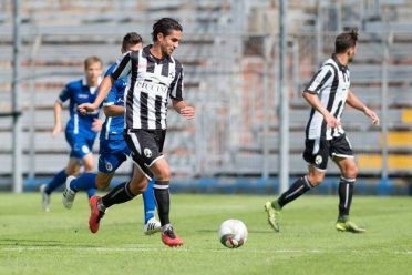 Divisa Siena 2016-2017 home