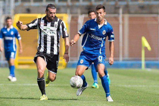 Maglia Siena 2016-17 Sportika