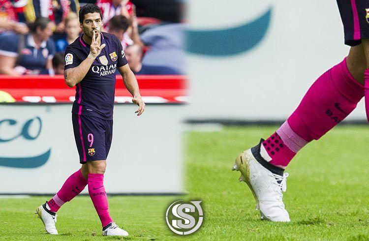Luis Suarez (Barcellona) - adidas X 16.1
