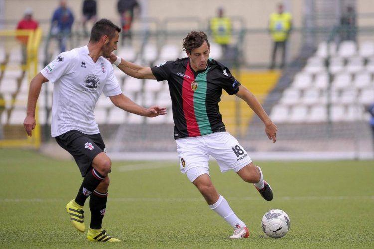 Pro Vercelli-Ternana, Serie B 2016-2017