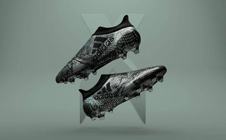 X16 Viper Pack adidas, scarpe da calcio