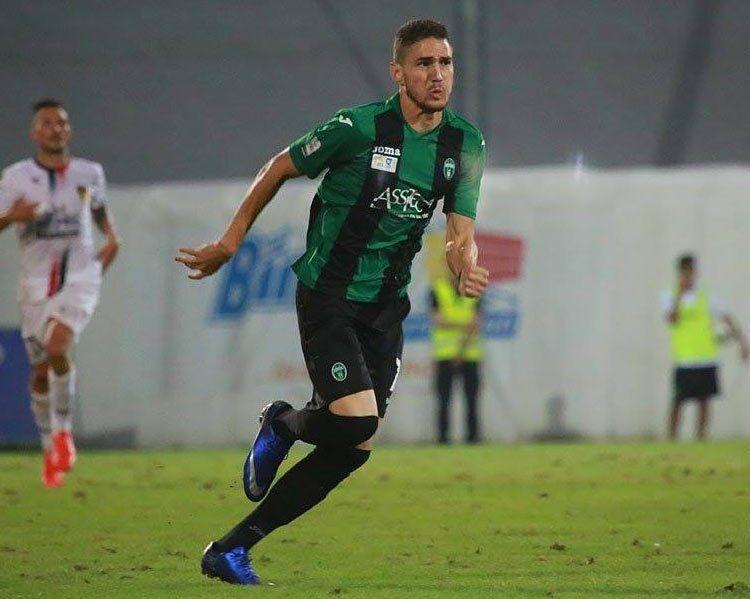 Maglia Pordenone Calcio 2016-2017