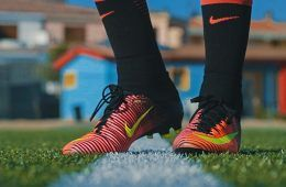 Recensione Mercurial Superfly V