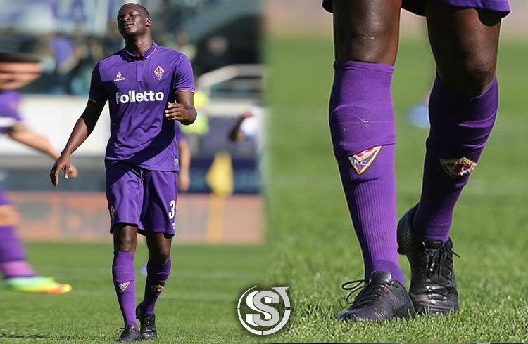 Babacar (Fiorentina) - Nike Mercurial Vapor XI