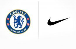 Nike sponsor tecnico del Chelsea