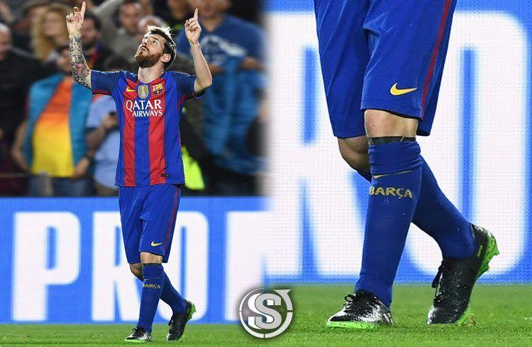 Leo Messi (Barcellona) - adidas MESSI 16.1