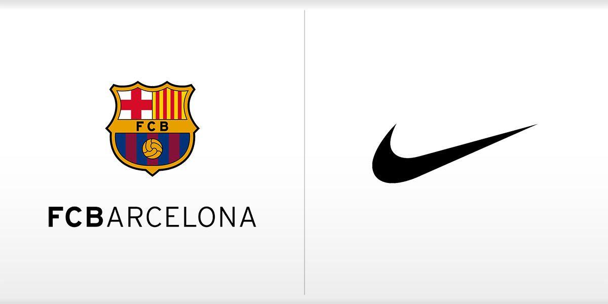 Nike sponsor tecnico Barcellona 2028