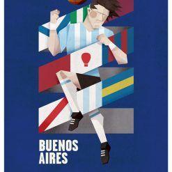Buenos Aires Club Calcio ESPN