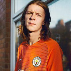James Faulkner, Manchester City fan