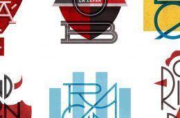 Jorge Lawerta Poster Argentina Club