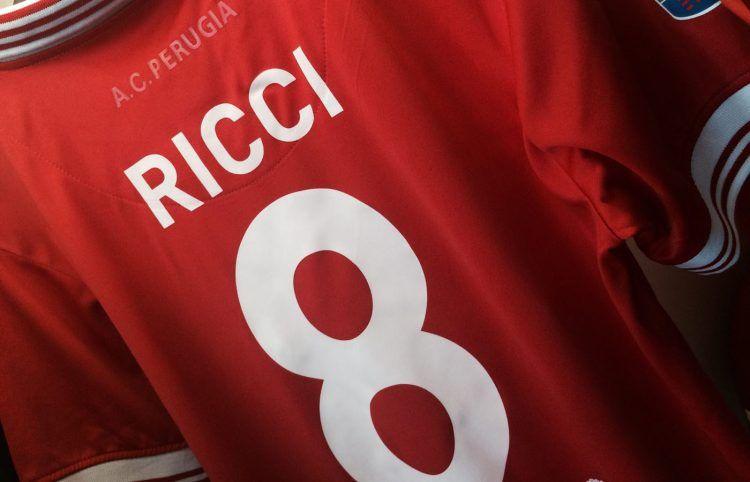 Font Perugia 2016-2017, Ricci 8