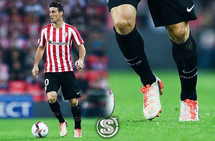 Aritz Aduriz (Athletic Bilbao) - Puma EvoPower 1.2