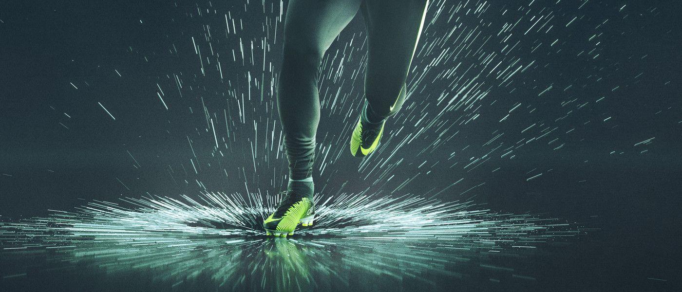 Nike Mercurial Superfly Discovery, il mondo scopre CR7