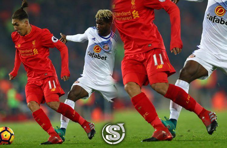 Roberto Firmino (Liverpool) - adidas ACE17+ PureControl
