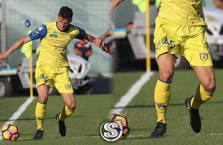Roberto Inglese (Chievo) - adidas X16.1