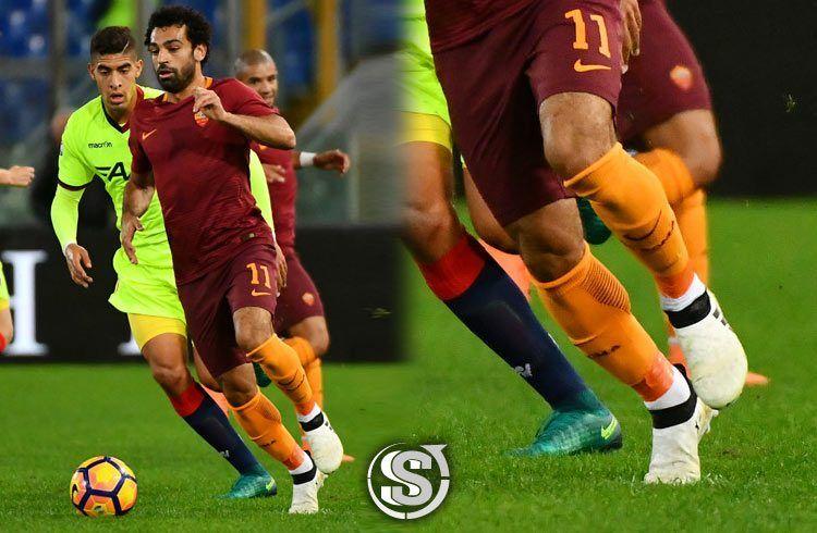 Mohamed Salah (Roma) - adidas X 16+ PureChaos