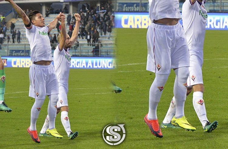 Salcedo (Fiorentina) - Nike HyperVenom Phinish