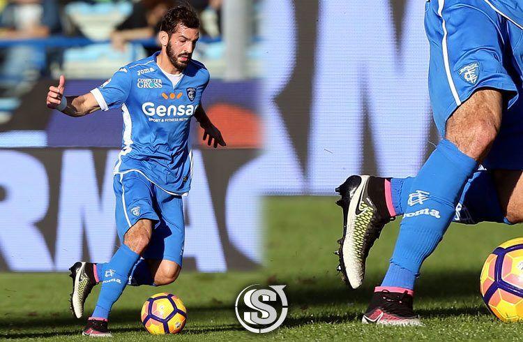 Riccardo Saponara (Empoli) - Nike Magista Obra
