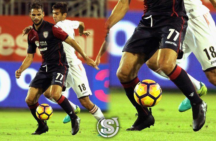 Tachstidis (Cagliari) - adidas ACE 16+ PureControl