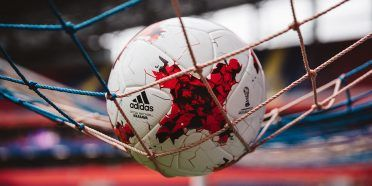Adidas Krasava, pallone ufficiale Confederations Cup 2017