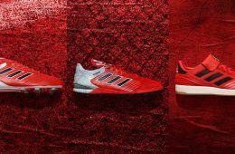 Collezione adidas Copa 17 Red Limit