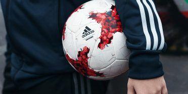 Il nuovo pallone adidas Krasava