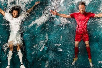 Maglie adidas ecologiche Real e Bayern 2016-17