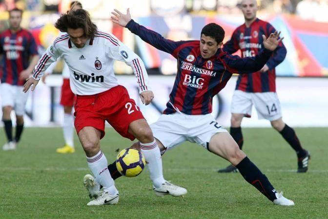 Bologna-Milan 2009-2010