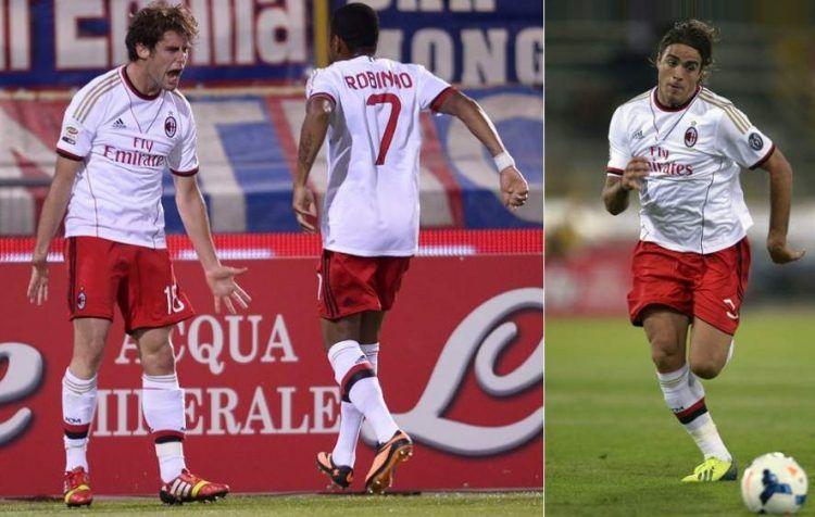 Bologna-Milan 2013-2014