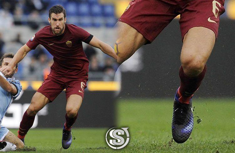 Kevin Strootman (Roma) - Nike Magista Obra II