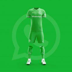 AS Whatsapp Appstore Football Club