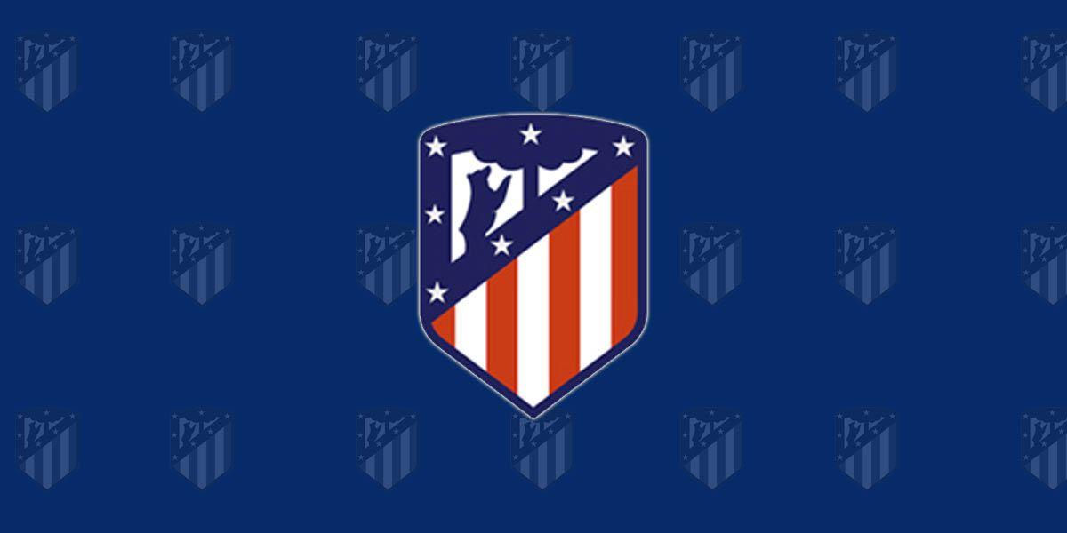 Atletico Madrid nuovo stemma