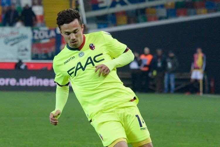 Stemma Chapecoense maglia Bologna