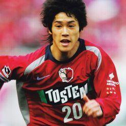 Kashima Antlers kit 2007